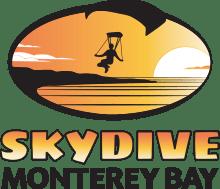 Skydive Monterey Bay Logo
